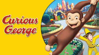 Is Curious George on Netflix?