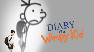 Is Diary of a Wimpy Kid on Netflix?
