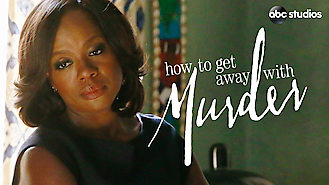 How to Get Away With Murder (2014) on Netflix in South Africa