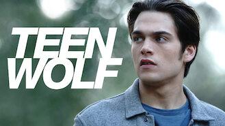 Is Teen Wolf, Season 1 on Netflix?