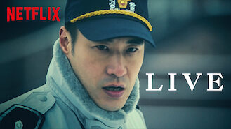 Live (2018) on Netflix in the USA