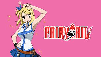 Is Fairy Tail, Season 1 on Netflix?