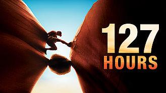 Is 127 Hours on Netflix?