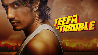 Teefa in Trouble (2018) on Netflix in Canada