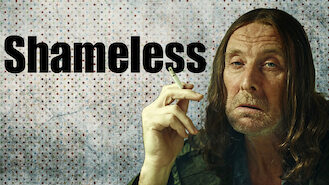 Is Shameless, Series 4 on Netflix?