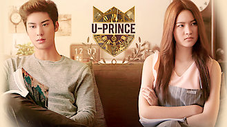 U-Prince Series (2016) on Netflix in Canada