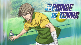 The New Prince of Tennis: Specials