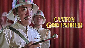 Canton God Father