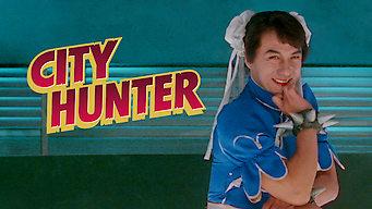 City Hunter