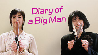 Diary of a Big Man