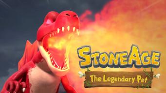 Stone Age: Season 1