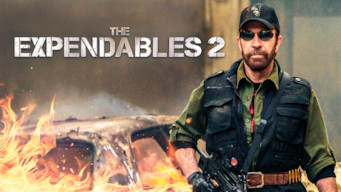 Is The Expendables 2 2012 On Netflix Italy