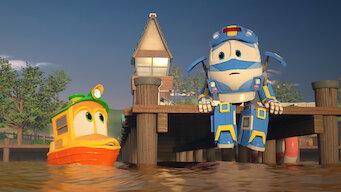Episode 6: Go, Kay, Rescue Duck!