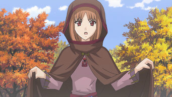 Spice and Wolf: Spice and Wolf: Wolf and a Tail of Happiness