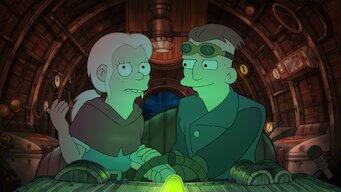 Episode 9: The Electric Princess