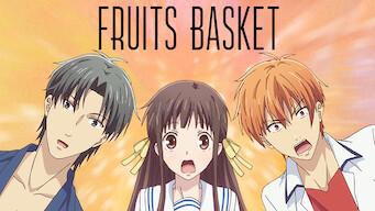 Fruits Basket: 2nd season