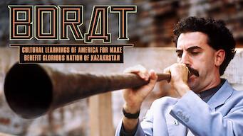 Borat: Kulturelle Lernung von Amerika um Benefiz für glorreiche Nation von Kasachstan zu machen
