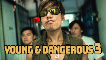 Young & Dangerous 3