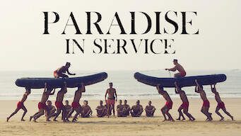 Paradise in Service