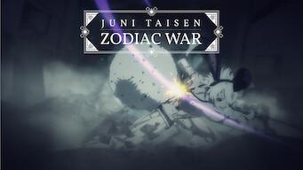 Juni Taisen: Zodiac War: Season 1