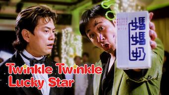Twinkle Twinkle Lucky Star